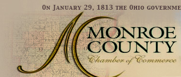 Link to Monroe County Ohio Chamber of Commerce